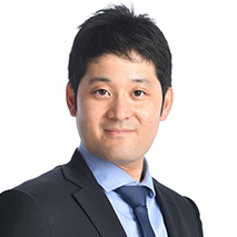 古橋 将(ふるはし まさる)弁護士